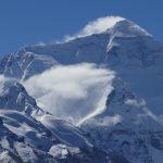 Mt. Everest Nordseite von Tibet – Nordwand Himalayareise