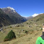 Bhutan Laya Trek (1)