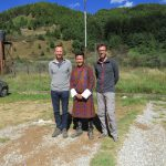Bhutan Laya Trek