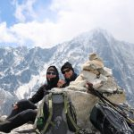 Sundar Peak Summit