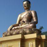 Thimphu Buddha View Point – Bhutan