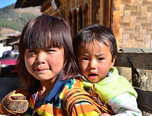 Druk Path Trek von Thimphu nach Paro – Bhutan Reisebericht