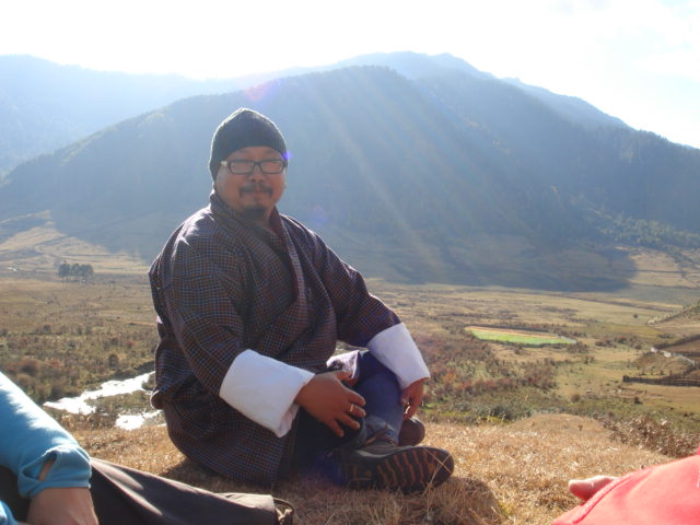 Bhutan_Bumthang Täler_Nov.14_1