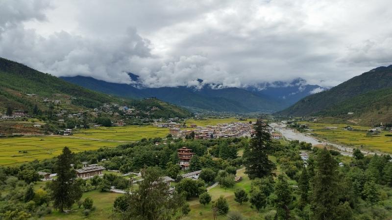 Bhutanreisen 2015 | Klosterfeste & Wandern in Bhutan