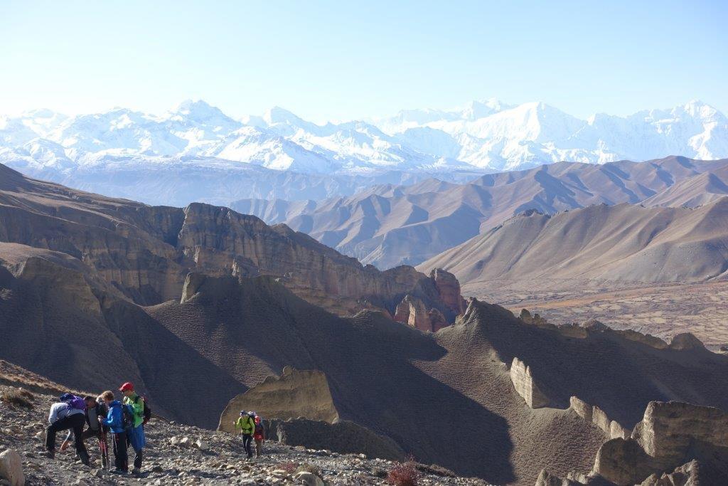 Nepal_Mustang_Annapurna_Chitwan_ Lodge Trekking (14)