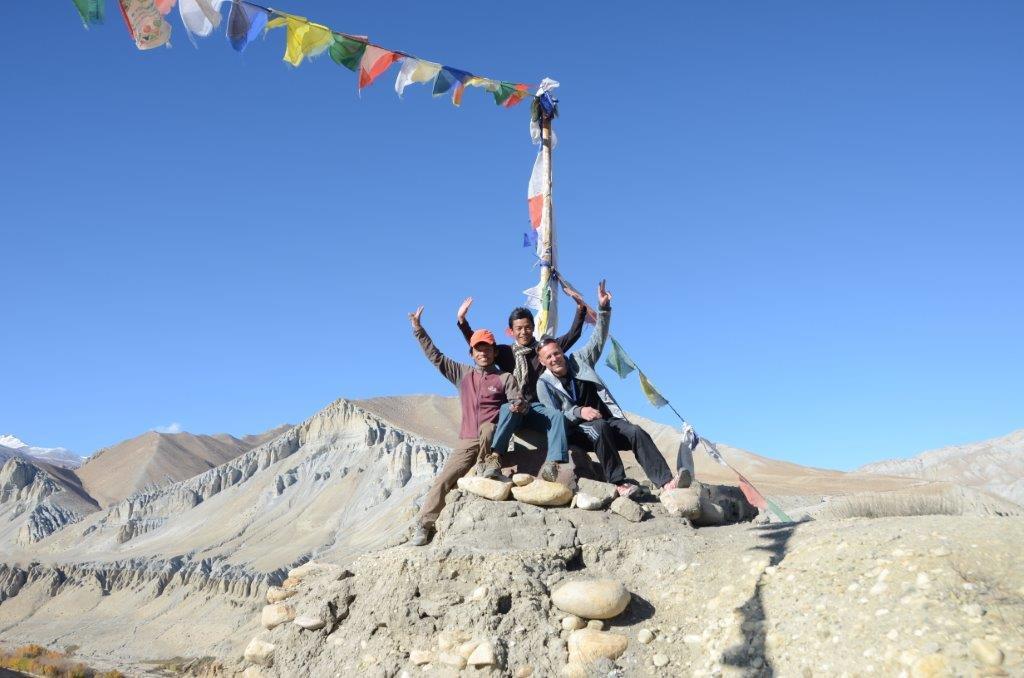 Nepal_Mustang_Annapurna_Chitwan_ Lodge Trekking (18)