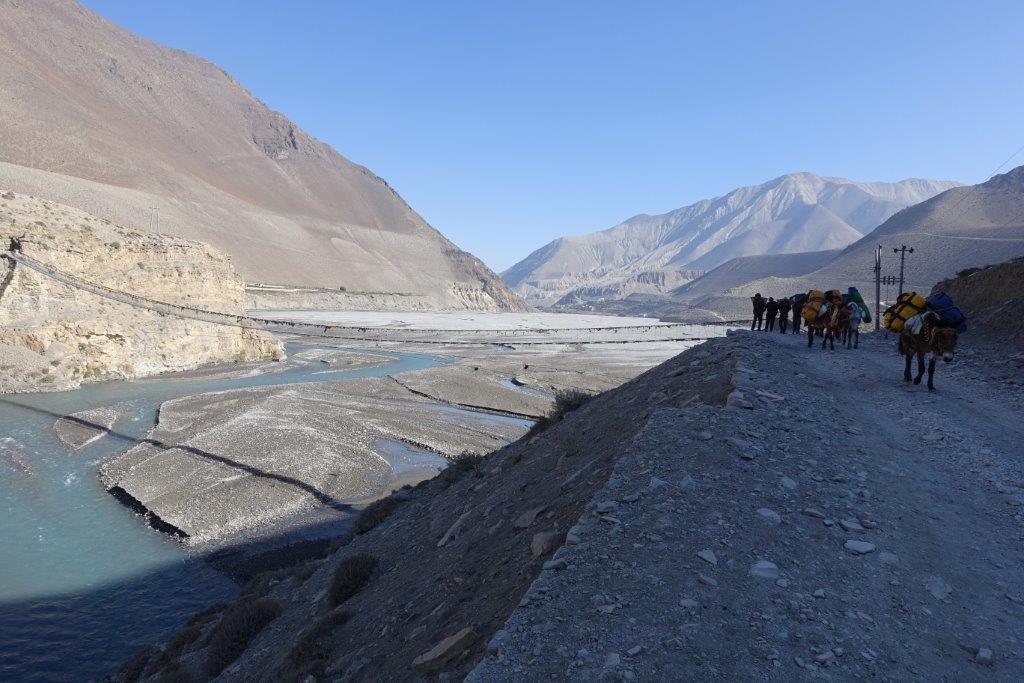 Nepal_Mustang_Annapurna_Chitwan_ Lodge Trekking (2)