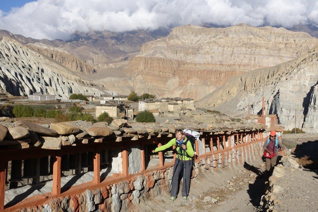 Nepal_Mustang_Annapurna_Chitwan_ Lodge Trekking (20)