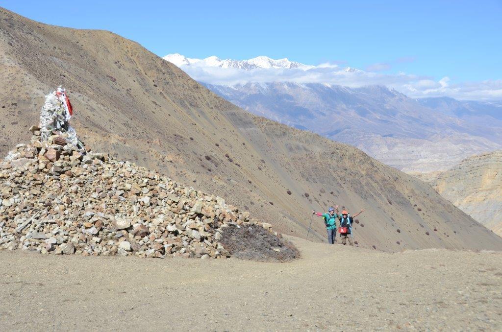 Nepal_Mustang_Annapurna_Chitwan_ Lodge Trekking (21)