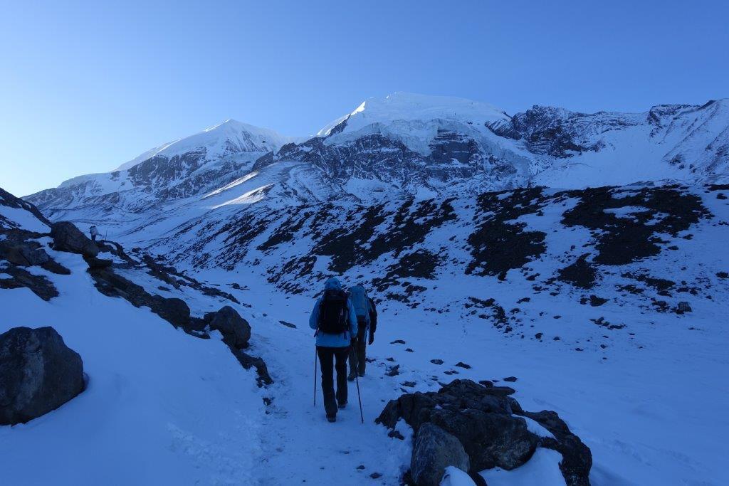 Nepal_Mustang_Annapurna_Chitwan_ Lodge Trekking (23)