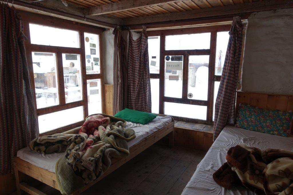 Nepal_Mustang_Annapurna_Chitwan_ Lodge Trekking (26)