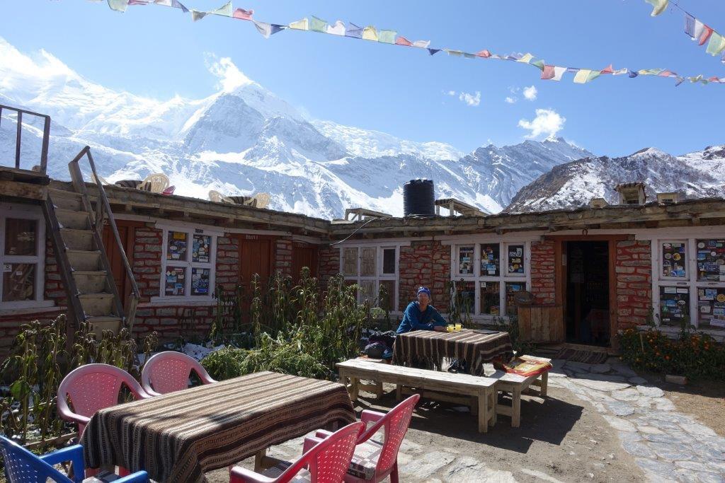 Nepal_Mustang_Annapurna_Chitwan_ Lodge Trekking (28)