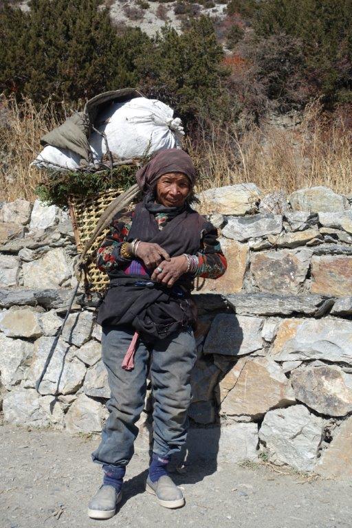 Nepal_Mustang_Annapurna_Chitwan_ Lodge Trekking (29)