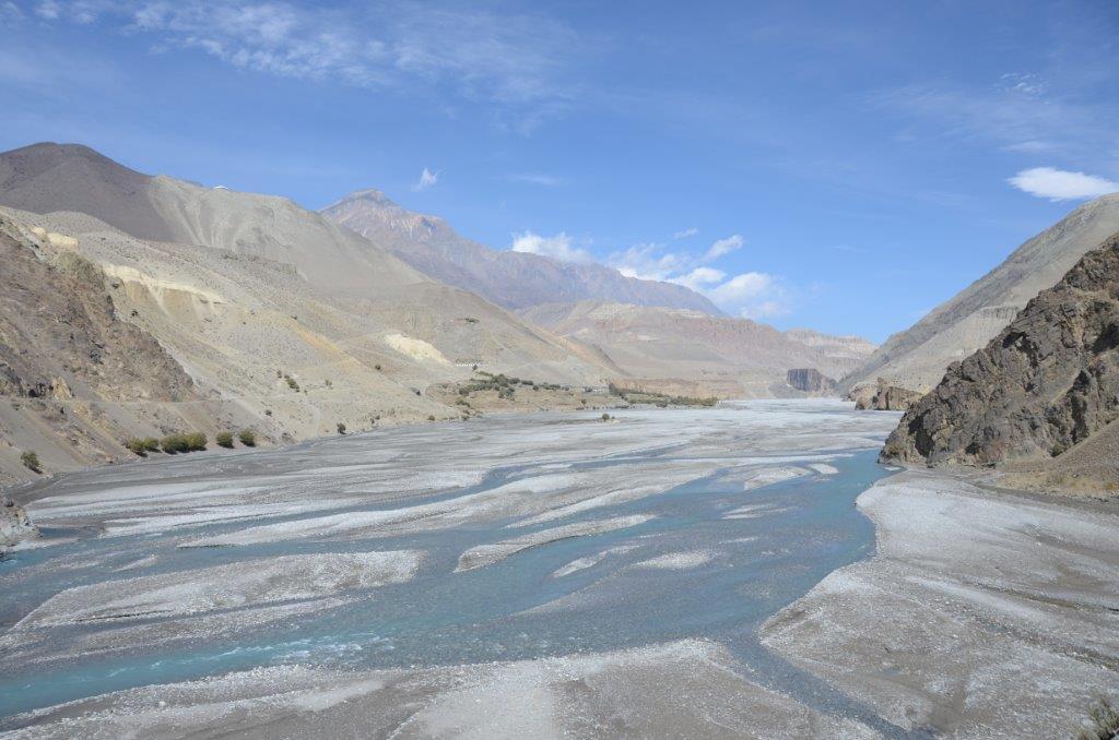 Nepal_Mustang_Annapurna_Chitwan_ Lodge Trekking (3)