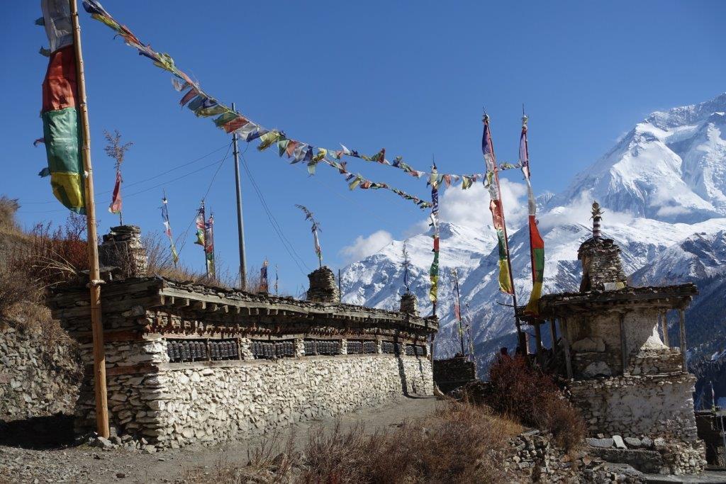Nepal_Mustang_Annapurna_Chitwan_ Lodge Trekking (30)