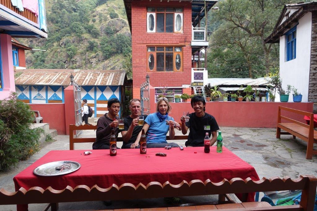Nepal_Mustang_Annapurna_Chitwan_ Lodge Trekking (31)