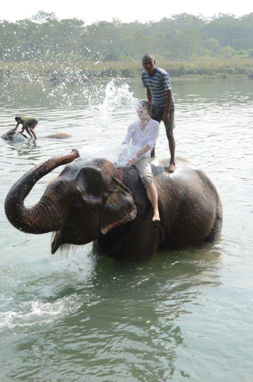 Nepal_Mustang_Annapurna_Chitwan_ Lodge Trekking (35)