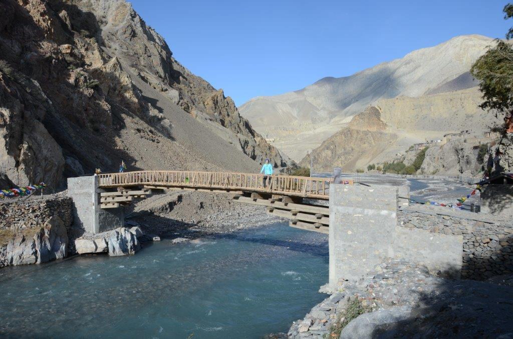 Nepal_Mustang_Annapurna_Chitwan_ Lodge Trekking (4)
