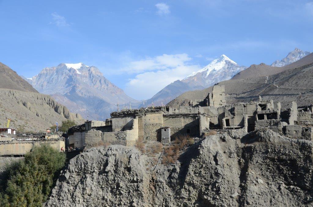 Nepal_Mustang_Annapurna_Chitwan_ Lodge Trekking (5)