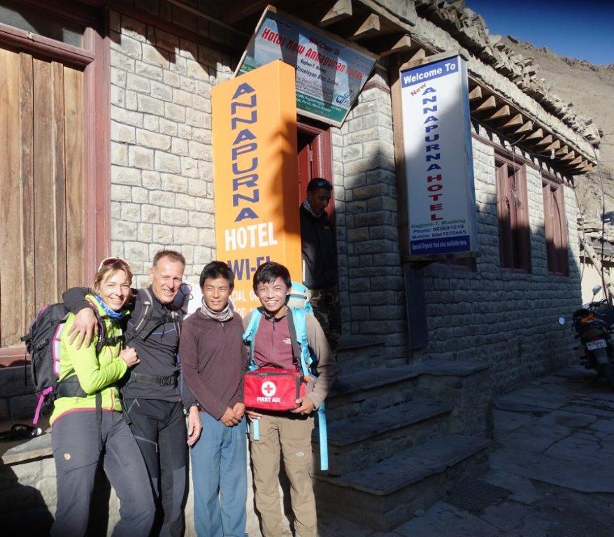 Nepal_Mustang_Annapurna_Chitwan_ Lodge Trekking (6)