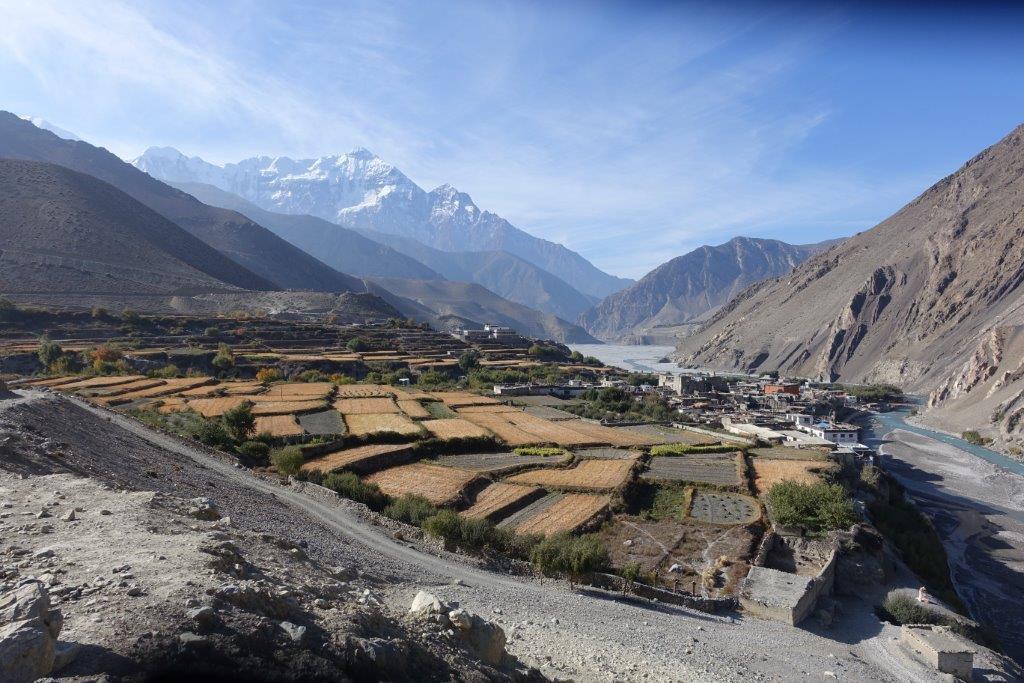 Nepal_Mustang_Annapurna_Chitwan_ Lodge Trekking (7)