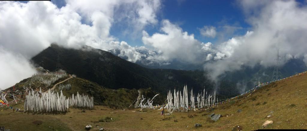 Bhutan Trekkingtour