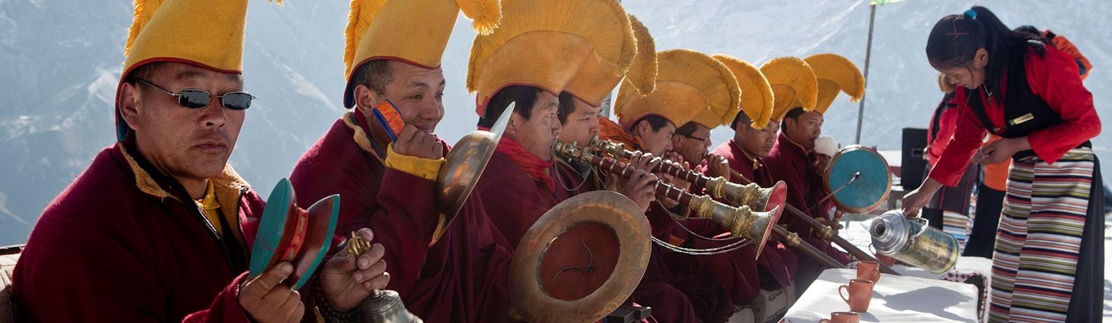 Sikkim & Bhutan | Reisen