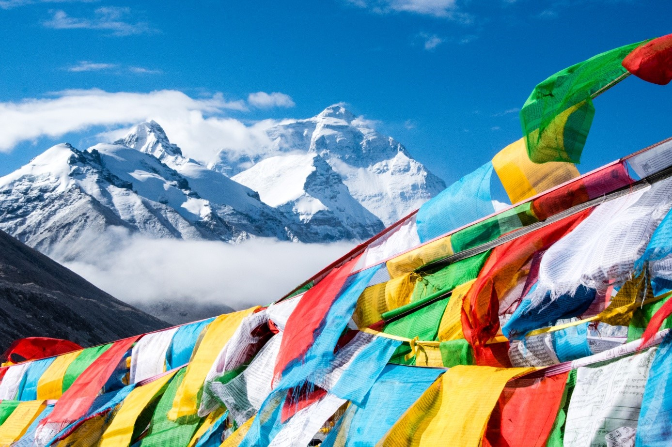 Tibet - Mt. Everest Base Camp | Nordseite