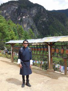 Bhutan-Myanmar Reise & Trekking (11)