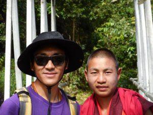 Bhutan-Myanmar Reise & Trekking (12)