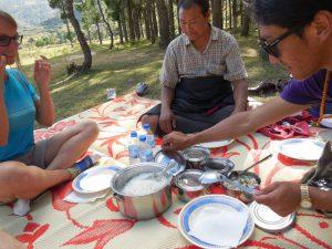 Bhutan-Myanmar Reise & Trekking (5)