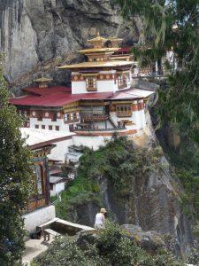 Bhutan-Myanmar Reise & Trekking (6)
