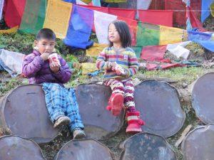 Bhutan-Myanmar Reise & Trekking (8)