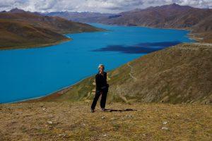 Tibet - Namtso Lake