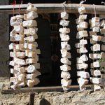 BhutanesischesKaugummi-getr.Käse
