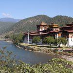 PunakhaDzong