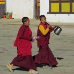 Bhutan Laya Trek (3)