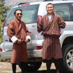 Unsere Profi Guides in Bhutan