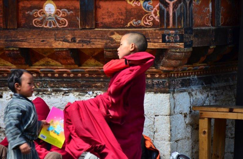Reisebericht: Bhutan – ein Traum wird wahr!
