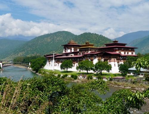 """Bhutan """"Auf den Spuren des Glücks"""" – Ein Reiseerlebnisbericht"""