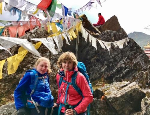 Bhutanreisen mit Kindern & Familie