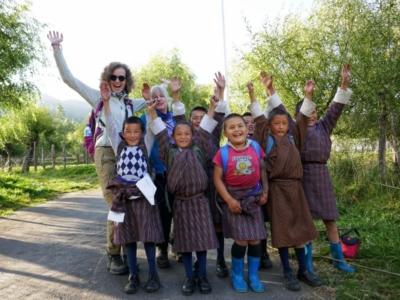 Individualreise nach Bhutan