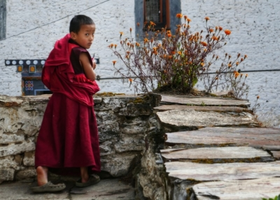 Bhutan Reise bis Bumthang