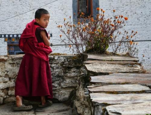 Bhutan Individualreise – Die beste Empfehlung für maximale Freiheit Vorort