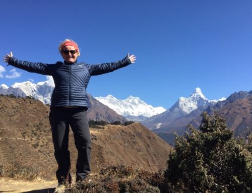 Nepal & Bhutan Multiaktivreise – Heli Trekking, Rafting und Camp Trek