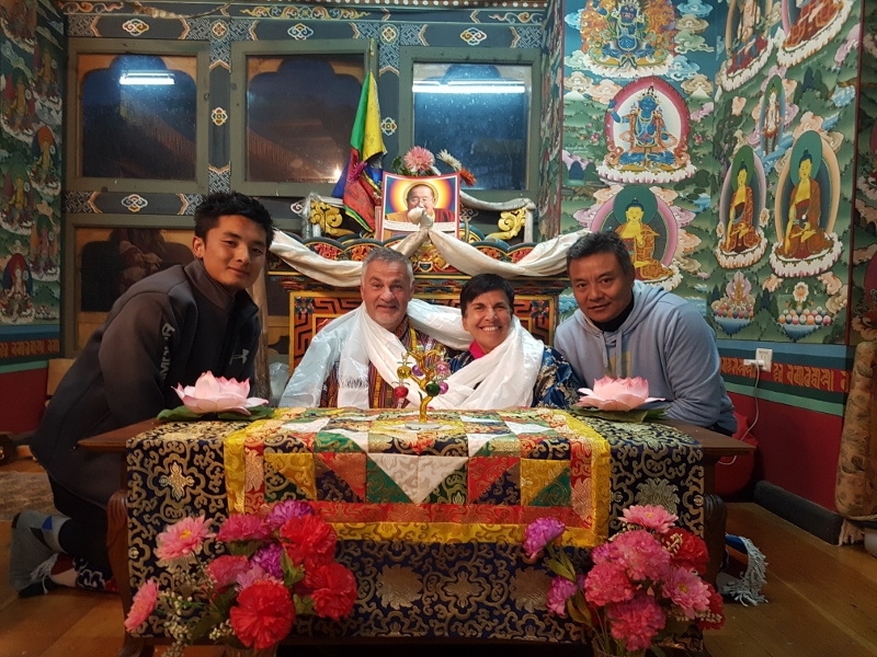 Heiraten in Bhutan: Eine Reise im Land des Glücks