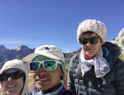 Nepal Everest Gokyo – Kalar Pattar Trekking