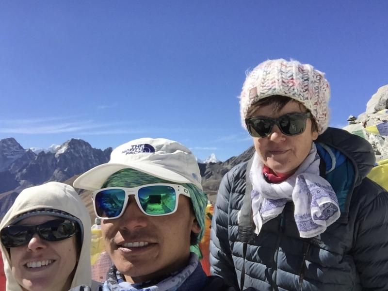 Nepal Everest Gokyo Trekking