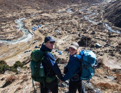 Bhutan – Jhomolhari Naro Trek