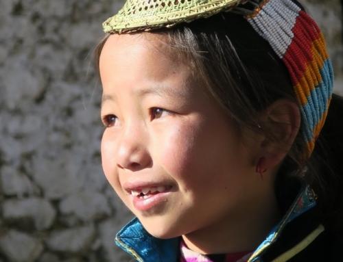 Reisebericht & Feedback eines schweizer Bergführer auf dem Linghi Laya Gasa Trek